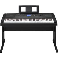 China In Stock and free shipping Yamaha DGX-660 88-Key  Portable Grand Digital Piano with Bench,Pedal & Headphones Black color for sale
