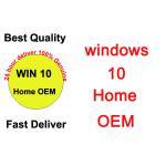 China 64 Bit Microsoft Windows 10 License Key , Online Windows 10 Home Oem Key for sale