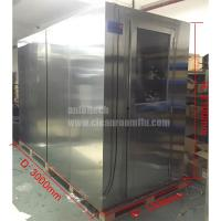 China Exported to USA market China air shower for clean room for sale