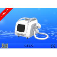 Wholesale Qualified ABS Case Criolipolisis Fat Freezing Machine For Lower Jaw Cellulite Reduction from china suppliers