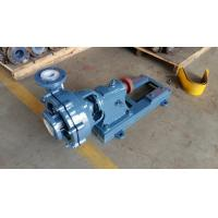 Wholesale UHB-ZK Slurry Pump from china suppliers