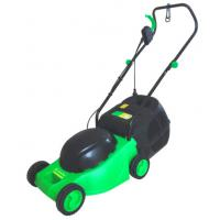 Wholesale 900w Commercial Lawn Mower 32cm Cutting Capacity , Easy Start Lawn Mower 230v - 240v Voltage from china suppliers
