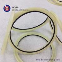 Wholesale Buffer seal hydraulic rubber rod seal PU POM/PA seal HBY  seal kit spare parts for excavaotors from china suppliers