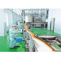 Wholesale Full Automatic Yogurt Production Line 500L 1000L 2000L 3000L 4000L Capacity from china suppliers