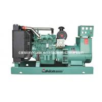 Wholesale 15kVA Powerful Electric Generator Set (CQ) from china suppliers