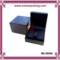 Luxury Jewelry Box Gift Box Paper Box ME-ZB006 for sale