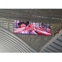 Wholesale SMD3535 LED Outdoor Video Wall  Electronic Billboard Direct View For DOOH from china suppliers
