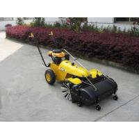 Garden Sweeper Factory Sweeper Cleaning Granite Cement Stone