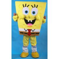 Wholesale Spongebob costume sponge bob characters Halloween costumes disney costumes from china suppliers