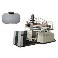 Wholesale 2000L Water Tank Fully Automatic Blow Moulding Machine 210kw Average Power Consumption from china suppliers
