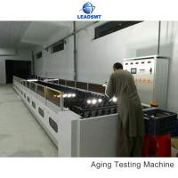 Wholesale Led lights Testing Machine led panel lights aging Test machine ,led bulb and tube mixed aging test line from china suppliers