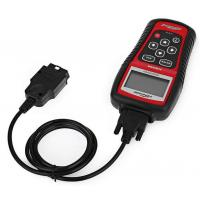 China Red Color Obd Diagnostic Obd Tracker KONNWEI KW808 With Sim Card Gps Tracker for sale