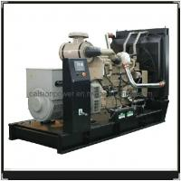 Wholesale Cummins 180kVA Diesel Generator Open Type from china suppliers