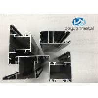 Wholesale Customized Thickness Casement Aluminium Window Profiles OEM Available from china suppliers
