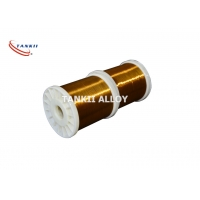 Wholesale Constantan 180 Class Polyester Enamelled Wire Insulated from china suppliers