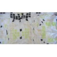 Wholesale Silk Chiffon Embroidery Fabric from china suppliers