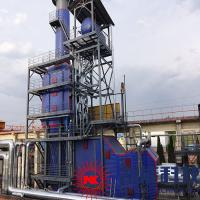 China SCR Denitration Heat Recovery Boiler   Internal Combustion Heat Utilization for sale