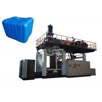 Wholesale Chemical Drum / IBC Tank Blow Molding Machine 12 * 7 * 7m Size 514kw Power from china suppliers