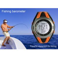 Wholesale Outdoor sports fishing barometer watch 30m waterproof FX703 from china suppliers