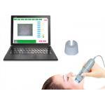 China Smart Video Dermatoscope Facial Skin Camera Moisture HD Intelligent Skin Analyzer for sale