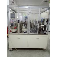 2.5kw Assembly Automation Systems For American Polished 304 Stainless Steel Hose Clamp