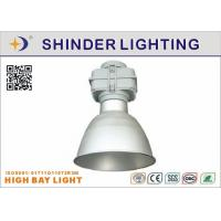 Wholesale High Lumen Metal Halide High Bay Light For Factory , 10000 Hours Long Lifespan from china suppliers