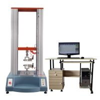 Wholesale 5KN Computer Servo Tensile Strength Testing Machine For Plastics from china suppliers