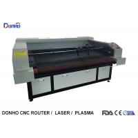 Wholesale Auto Feeder Four Laser Heads Fabric Laser Cutting Machine For Multi Picture Engraving from china suppliers