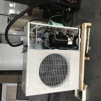 Wholesale R410a Constant Temperature Humidity Chamber , Constant Temperature And Humidity Test Chamber from china suppliers