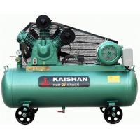 Wholesale Motor Driven Piston Air Compressor 43CFM Capacity For Tire Inflation from china suppliers
