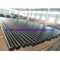 Buy cheap Finish Stainless Steel Welded Pipe ASTM / ASME / A182 / SA182 F304 / F304L / F304H from wholesalers