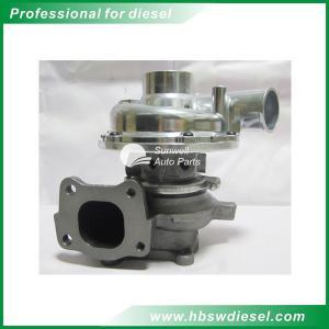 China RHF55 Turbo for Hitachi Excavator Earth Moving Isuzu 4HK1 turbo VB440031, VA440031 on sale
