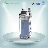 Wholesale Cool shrink fat cells, hot sales ultrasonic cavitation cryolipolysis machine for sale from china suppliers