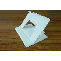 Wholesale iPad Samsung flat fashion leather buckle bracket,SC-DS-ID502 from china suppliers