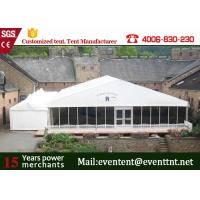 Wholesale 30m Width 2000 People Easy Installation Sport Event A Frame Tent With Clear Span Structure from china suppliers