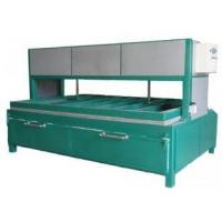 Wholesale Single Moulded Sucuking Thermoformed Acrylic Vacuum Forming Press Machine from china suppliers