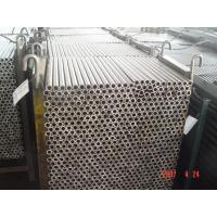 Mechanical Cold Drawn Welded Steel Tube , ASTM A513 DOM Seamless Carbon Steel Tube