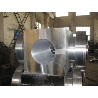 Best 5CrNiMo Offshore Oil Heavy Steel Forgings Modules , High Strength wholesale