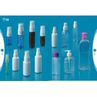 PET Plastic Bottle with Mist Sprayer