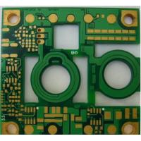Wholesale 8 layer Immesion gold Multilayer PCB Board, Printed Circuit Boards Fabrication from china suppliers