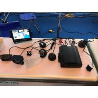 Wholesale 8 Channel Hdd Car Mobile Dvr , Gps Mobile Digital Video Recorder With Free Software from china suppliers