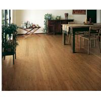 Wholesale Carbonized Floating Bamboo Flooring from china suppliers
