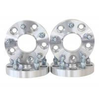 Jeep Wrangler JK Rubicon Hub Centric 1 Wheel Spacers 5x5 to 5x5 for sale