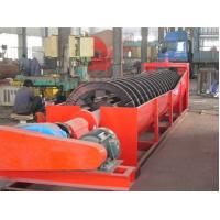 Wholesale 2011 new screw ore washer with high yield from china suppliers