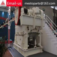China how does an impact crusher work on sale