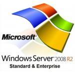 China OEM Version Genuine Key Windows Server 2008 R2 Enterprise 64 Bits DVD Multiple Language for sale