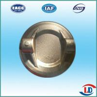 Buy cheap 2015 Hot Sell Forged butterfly valve disc from wholesalers