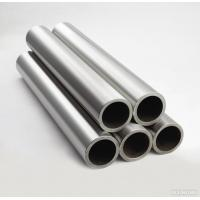 Wholesale Corrosion Resistant Nickel Alloy Pipe , Heat Exchangers Tube from china suppliers