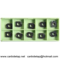 Wholesale Solid carbide milling inserts D3200-D10 from china suppliers