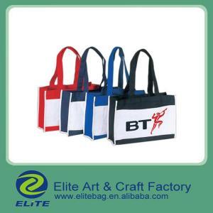 Wholesale nylon bag/ nylon shopping bag/ nylon handbag/ nylon fashion bag/ nylon packing bag from china suppliers